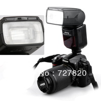OLOONG Flash light Speedlite SP-690-II Mark II i-TTL Auto Zoom Head for Nikon D800 D7000 D600 D5100 DSLR