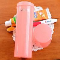Home travel portable antibacterial toothbrush storage box toothbrush box free shipping
