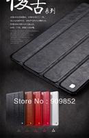 Original HOCO Brand Retro Series PU Leather Case For Ipad 5 For ipad air ,MOQ:1pcs free shipping