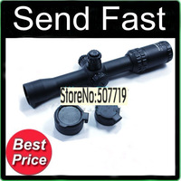 Ultra-dense seismic VISIONKING 2.5-10X32DL differentiation Sight 762 sites available Rifle Scope with Free Mounts