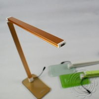 Led eye lamp led table lamp dimming computer table