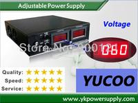 YK-AD6025 0-60VDC 0-25A dc supplies