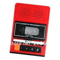 Free shipping 1Piece ThumbsUp iRecorder Speaker / iRecorder Retro Speaker with 3.5mm jack