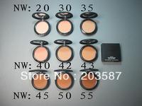 nw20 nw30 nw35 nw40 nw42 nw43 nw45 nw50 nw55 brand makeup Studio Fix Powder cake face powder puffs 15g (2pc)