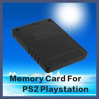 5pcs 64 MB Memory Card For PS2 Playstation 2 64MB 64M