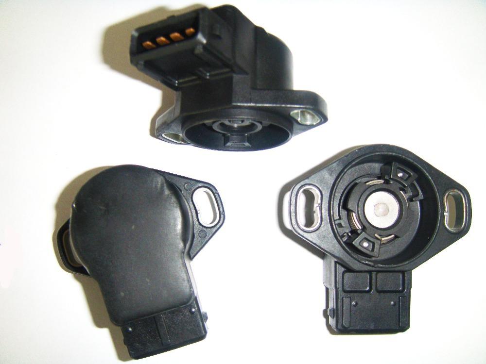 TPS SENSOR MD614697 Throttle Position Sensor FOR MITSUBISHI(China (Mainland))