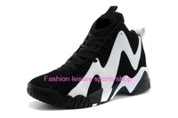 New arrival Kamikaze II men's basketball shoes wholesale sports shoe fashion high quality Shoes  size 41-45