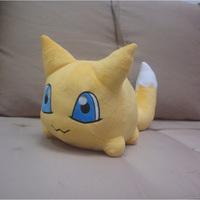 Handmade Digimon Adventure Pokomon Plush Toys Makino Ruki Dolls Kids Gift Poco