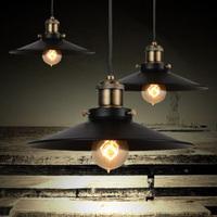 Diameter 260MM Pendant Light,The Vintage Loft Items,Edison Pendant Hanging Suspensory Lamps For Dining Room,Living Room,Bed Room