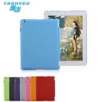 For apple   4 protective case pc protective case  for ipad   cover ipda shell scrub back shell