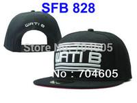 wholesale WATIB Snapbacks hats leopard print  HATERS Diamonds Supply Co Snapback caps 20pcs/lot Baseball cap basketball caps