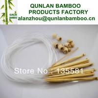 """[Factory direct sales]Excellent quality 40"""" flexible crochet hooks"""