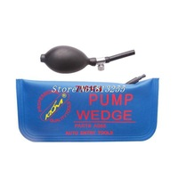 2013 promoting with low price KLOM Universal Air Wedge(Blue)
