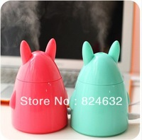 Mini USB Humidifier intelligent and creative home office mute anti-dry mini Humidifier