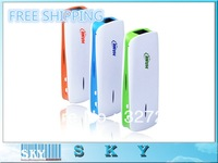 5PCS/LOT Free Shipping Hame MPR-A1 3G Wireless Router + Mobile power supply ,MINI Wireless Router,3G WIFI MPR A1 / Hame A1