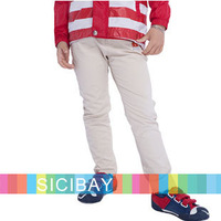 Spring Clothing Boys Regular Pants Children Stylish Long Trousers,Free Shipping  K5240