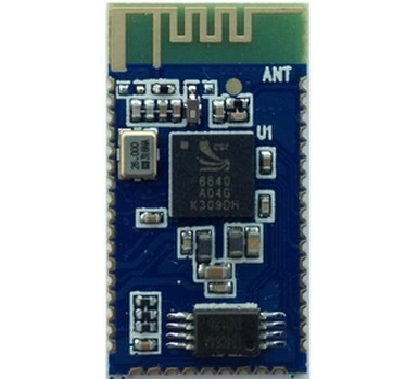 5PCS LOT CSRBC8640 Bluetooth V4 0 smartphone board with low power supply free shipping