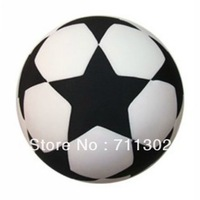 free shipping football shape round cushion microbead  pillow for bed sofa pillows home textile kid gift 28cm