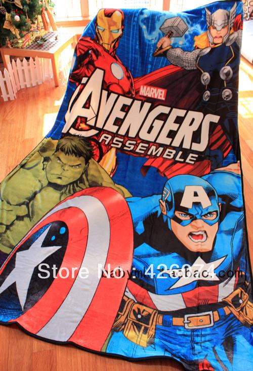 The avengers vu00e9ritable., captain america/hulk/iron man/thor, cartoon ...