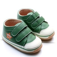 Free shipping the spring and autumn first walkers the new baby boy antiskid toddler shoes baby soft rubber soled shoes