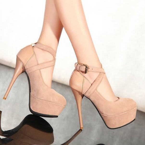 popular beige strappy heels buy cheap beige strappy heels lots from china beige strappy heels. Black Bedroom Furniture Sets. Home Design Ideas