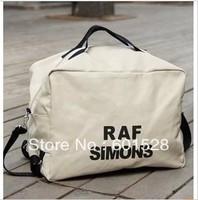 Free shipping Hot  sell  new fashion female bag canvas bag leisure shoulder bag, oblique handbag letters travel bag