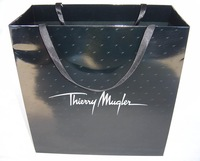 Luxury Shopping Paper Bag