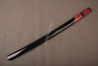 Details about Wrapped Rayskin Horn saya Scabard sheath for Japanese samurai Sword Katana 06