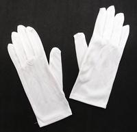 Terylene gloves work gloves liturgy gloves driver gloves 10 double