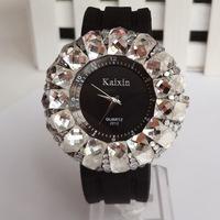 Free shipping! Black noble watches women fashion, Fashion crystal luxury watch, women dress watches