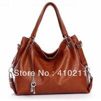 new arrival Elegant pu leather women handbag women messenger bag famous brands high quality bolsas femininas tote items
