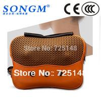 YK Adjustable Car&Home Seat Massage Cushion Free Shipping Free Shipping