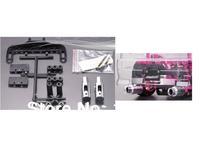 1/10 RC car accessories 1/10  RC car escape-pipe / vent-pipe  free shipping