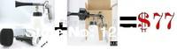 1PCSK102 TORNADOR HIGH PRESSURE WASHER GUN+1pcs K103FOAM GUN/TORNADOR GUN/HIGH PRESSURE CLEANER/CAR WASH/FOAM LANCE/CAR WASHER