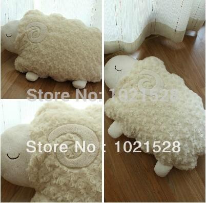 Pillow Pets Sheep Lamb Cushion Sheep Pillow