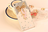 Free shipping  P6, iPhne 4/4S, iPhne 5/5S, Samsung and other mobile phone shell protective shell ornaments
