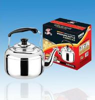 4L Stainless Steel Kettle Water Kettle