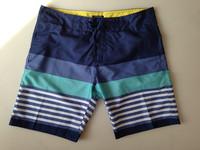 Free shipping 2014 summer men's board shorts surf pants beach pants
