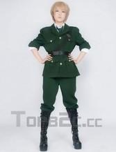 popular england costume