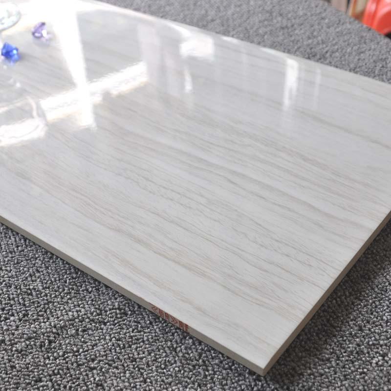Size 200x200mm Gray Wood Grain Wall Tile Bathroom Tile Ceramic Tile