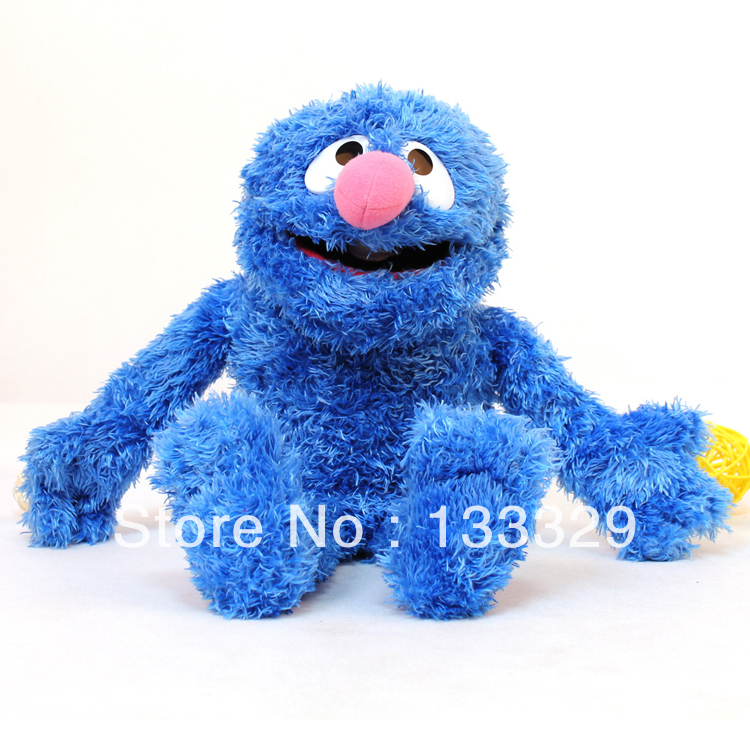 Popular Sesame Street Stuffed Animals-Buy Popular Sesame Street ...