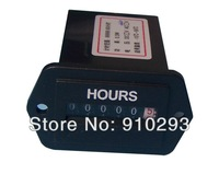 generator set timer.spare part timer for generator