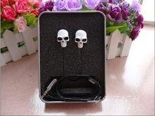 popular skeleton earphones