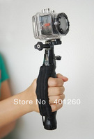 AEE Z04 Handheld bracket Cane handle for all AEE Sport Camera such AEE SD20 SD19 SD21 SD23 Sport Camera