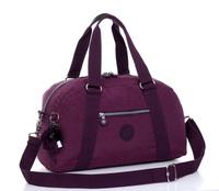 Sports bag gym bag shoulder  handbag messenger bag small travel bag
