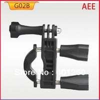 AEE Pipe clamp fittings G02B used for All AEE sport camera