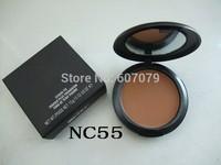2014Hot sell ~~Free shipping HK POST (1PCS/LOT)New studio* fix powder plus foundation,face Powder 15g