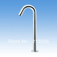Infrared Sensor Swan Bathroom Faucet Tap ING-9144