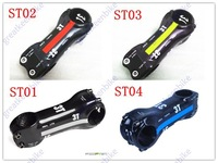 wholesale !3T ERGOSUM LTD Full carbon fibre bike/bicycle road/ mountain  stem 90mm/100m/ 110mm/120 mm free shipping