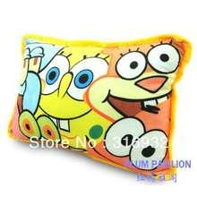 popular animated spongebob